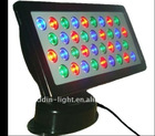 AL-WB201 36*1W high power led outdoor wall washer bar light