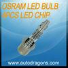 S25 Osram Chip Car Led Turn Signal Light Turn Light