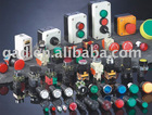 pushbutton switch (push button switches),pushbutton box,pilot lamp,led indicator light