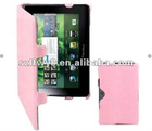 Mobile Phone Leather Case for Blackberry Playbook
