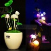 Avatar mushroom night lights