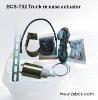 BCS-T02 trunk release actuator