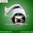 R-900V7-37 laser speed dome 37X laser Camera