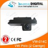 Sharing Digital VW Polo car reverse Rear View Camera