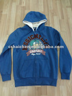 100%cotton warm thick hoodies