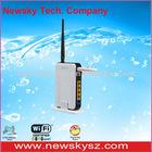 3g hspa evdo 4 lan port wireless usb router --DM8632R