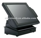 15 inch Touch Screen Cheap POS System For Restaurant/Lottery/Retail