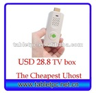 (GV-16) USB TV Box InfoTMIC iMAPX210 Android 2.3 Wifi+HDMI+HD media player 1080P+2.4G fly mouse