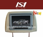 7'' Touch-Screen Headrest LED Car Monitor
