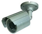 20mm IR Waterproof Sony CCD CCTV Camera