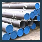 ASME B36.10 Carbon steel A106 Gr.B steel pipe