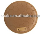Klaxon cover mold