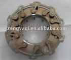 nozzle ring for VNT
