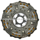 Mercedes Benz OM 403 Clutch Cover
