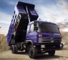 Dongfeng EQ3208G5 15 ton tipper truck for sale