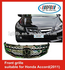 auto parts fron grille for Honda Accord 2011-modulo style