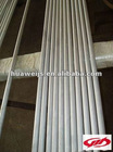 auto exhaust stainless steel tube astm tp304
