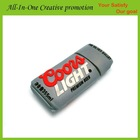 USB Flash Drive in PVC Rubber Material, Can Be Customized with Your Own Design