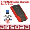 2012 New Arrivals XtoolTech OEM Auto Diagnostic interface X-VCI Multifunction Diagnostic Box X-VCI for truck