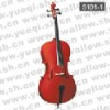 5101-1 Student 4/4Cello with rosewood fitting