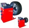 High Accurate Wheel Balancing Machine S708