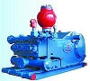 drilling mud pump for gas field
