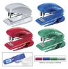 plastic mini stapler NS003