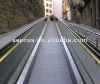 Horizontal Automatic Outdoor Moving walk