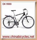 Aluminum City Bike (OK-9900)