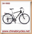 Aluminum City Bike (OK-9900)