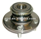 Mitsubishi Outlander wheel hub assembly, wheel bearing and Axle Bearing