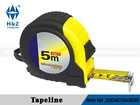 Steel tape measure