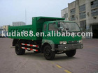 HLQ3126-9 tip truck (8ton, 4*2)