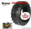 high performance tyre of Bobcat skid steer loader tire