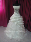 Bridal Wedding dress F1702