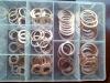 copper gasket assortment