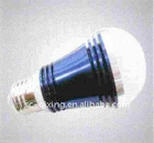 E27 5*1W LED energy saving bulb