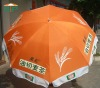 All Sizes Promotional umbrellas