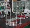 5 tier acrylic wedding cake stand