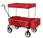 Utility Wagon with Cooler