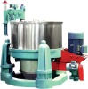 SGZ type scraper bottom centrifuge
