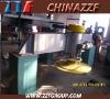 quartz stone production facility