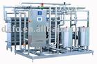 UHT plate sterilizer unit