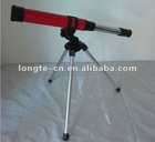 Telescope With Aluminum Tripod