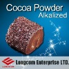 alkalized cocoa powder 10-12%