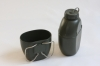 Military 58 plastic water canteen