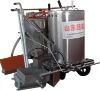 thermoplastic paint,self-propelled -like hot melt road marking paint machine