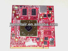 Good quality laptop VGA card / Graphics Card for Acer 4710 4720 5920 6530 6930 HD4500 4570 512M