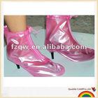 high heel rain shoes cover