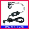 mobile earphone for samsung L6